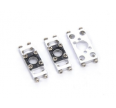 Spare Bearing Blocks & Motor Mount for CF Frame-B130X