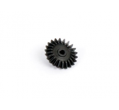 Hardened Steel Bevel Gear (Tail - 22T- Gear C) -B130X