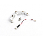Metal Tail Servo Mount for DS35 Servo -B130X