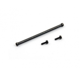 B130X Hardened Steel Featheirng Shaft