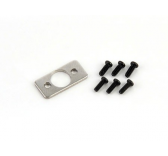 Motor Mount Reinforcement Plate (1.0 mm, Steel)- B130X