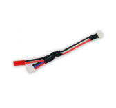 Balance Charge Cable with JST plug (Blade 130X)