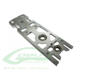 h0212-s Chassis Alu Goblin 500 - SAB HD - H0212-S