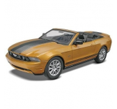 Maquette voiture revell - 2010 Ford Mustang Convertible - REVELL-11963