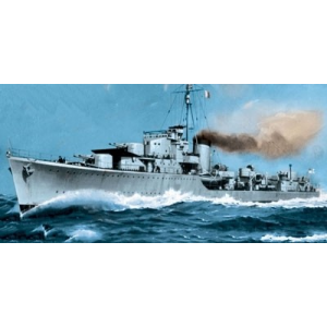 Maquette bateau militaire - HMS Kelly - Revell - REVELL-05120