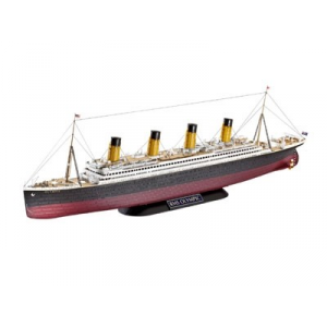 Maquette bateau - RMS Olympic 1911 - Revell - REVELL-05212