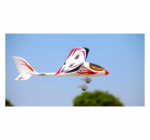 Avion RC Red Dragon RTF Mode 1 FMS - FMS-FMS064-M1