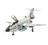 Maquette avion militaire - F-101B Voodoo - Revell - REVELL-04854