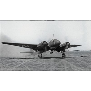 Maquette avion militaire - Junkers Ju88 C-6 N/Z  - Revell - REVELL-04856
