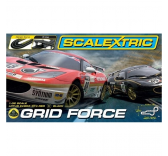 Circuit routier Grid Force Scalextric - C1307P
