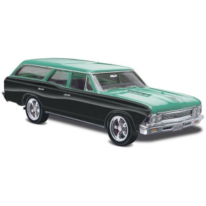Maquette voiture revell -  66 Chevelle Station Wagon - REVELL-14054