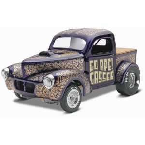 Maquette voiture revell -  41 Willys Pickup - REVELL-14058