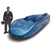 Maquette voiture revell - Mickey Thompson's Challenger - REVELL-14918