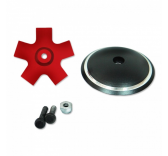 Tete de rotor WZQ2 - Walkera HM-Airwolf 200SD5-Z-03 - HM-AIRWOLF200SD3-Z-03