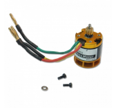 Moteur Brushless WZQ2 - Walkera HM-WZQ2-Z-13 - HM-WZQ2-Z-13