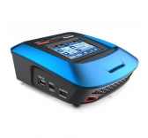 Chargeur T6200 LCD ecran tactile 12V 200w iMAX - SkyRC