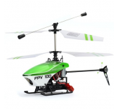 Modelisme helicoptere - Helicoptere FPV 100 Mode 2 - Helicoptere radiocommande Walkera - WALFPV100-RTF2