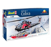 Maquette revell - AH-1F Cobra The Flying Bulls - REVELL-05723