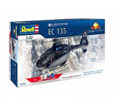 Maquette EC135 The Flying Bulls - REVELL-05724