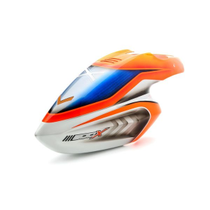 Blade 600 X - Bulle rouge optionnelle - BLH5620A