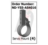 ND-YS5-AS4016 Support Servo Stingray 500 - Curtis Youngblood - ND-YS5-AS4016