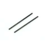 Spare Carbon Fiber Main Shaft for NACPX11 (2 pcs)
