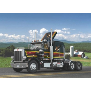 Maquette revell - Peterbilt 359 Conventional - REVELL-07412