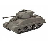 Maquette revell - M4A1 Sherman - REVELL-03196