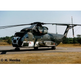Maquette revell - Sikorsky CH-53G - REVELL-04858