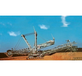 Maquette edition limitee - Excavator 289 - REVELL-08813