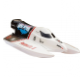Mad Shark Brushless RTS - Z0218205