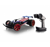 Modelisme voiture - Buggy American Spirit - Voiture radiocommandee revell - 24530