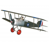Modelisme avion - Sopwith camel - Avion radiocommande Great Planes - GPMA1144