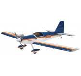 Modelisme avion - Escapade 61 ARF - Avion radiocommande Great Planes - GPMA1201