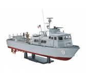 Maquette bateau militaire - US Navy Swift Boat (PCF) - REVELL-05122