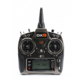 DX9 Spektrum - SPMR9900EU