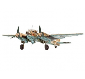 03988 Junkers Ju 88A-4 REVELL - 03988