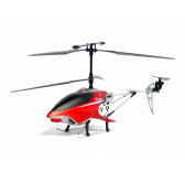 Modelisme helicoptere - Platinium XL RC 3 voies - Helicoptere radiocommande Modelco - ASAISIR43XLPLT-REC