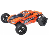 Modelisme voiture - Pirate Crusher Brushless - Voiture radiocommandee T2M - T4914