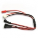 Cable de charge 3Lipo 1S - BEEC1036