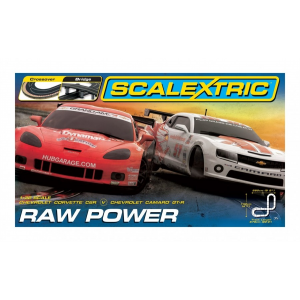 Circuit Raw Power Scalextric - SCA1308