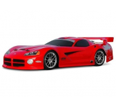 87007727 Carrosserie Dodge Viper peinte 200mm - 87007727