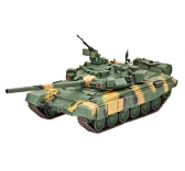 T-90 Russian Battle Tank - Revell - 03190