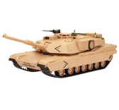 06490 Char M1A1 Abrams - Revell - 06490