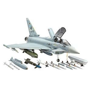 04855 Eurofighter Typhoon twin seater - Revell - 04855