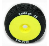50304RS Pneus Matrix 1/8 Buggy Energy Sof - 50304RS