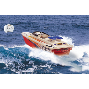Sea Chaser 1/25 Golden Bright - GB-9303