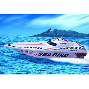 Sea Bird 1/25 Golden Bright - 9306