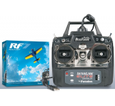 RealFlight 7 + Game Commander Mode 2 - GPMZ4513