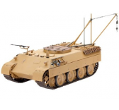 03238 Bergepanther (Sd.Kfz.179) - Revell - 03238